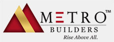Metro Builders (Orissa) Pvt. Ltd.,